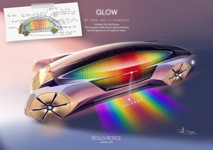 RR Glow