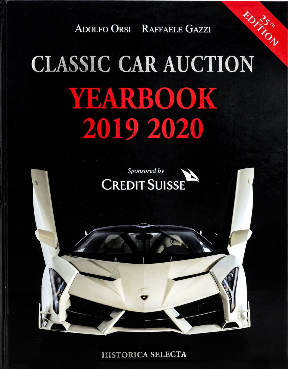 Yearbook, Classic Car Auction Yearbook: Read it and weep, ClassicCars.com Journal