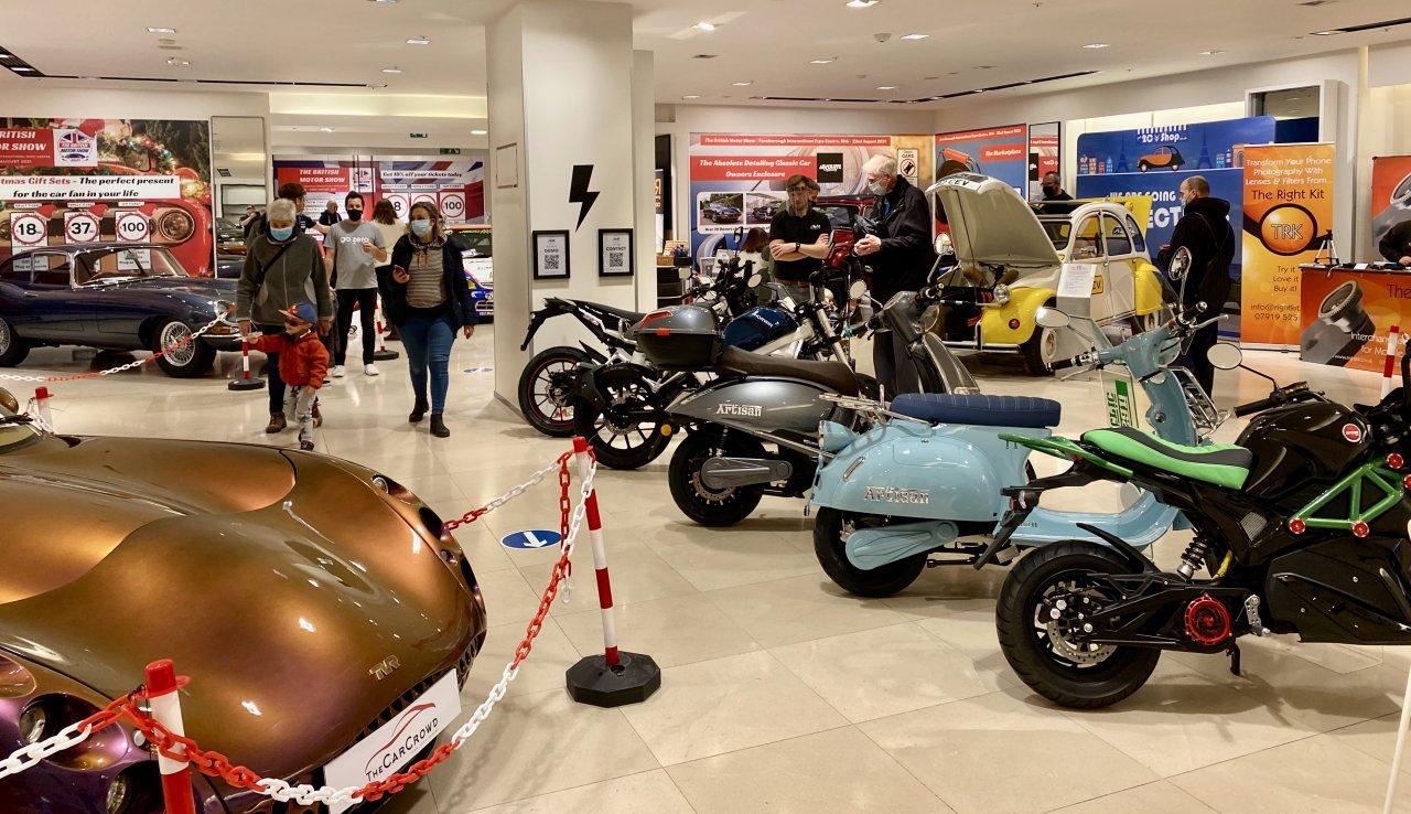 car show, Bueller? Bueller? Classic flick stars at 'Motor-In Movie Night', ClassicCars.com Journal