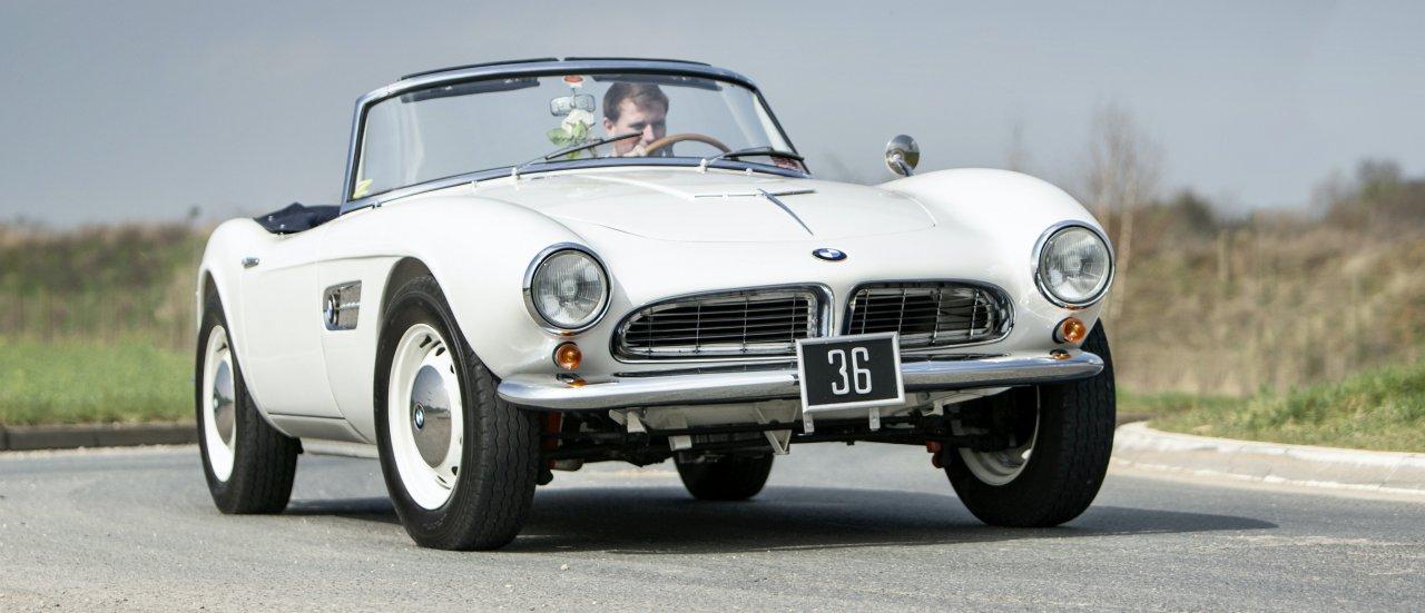 Zoute, Royal ownership enhances value at Bonhams' Zoute auction, ClassicCars.com Journal