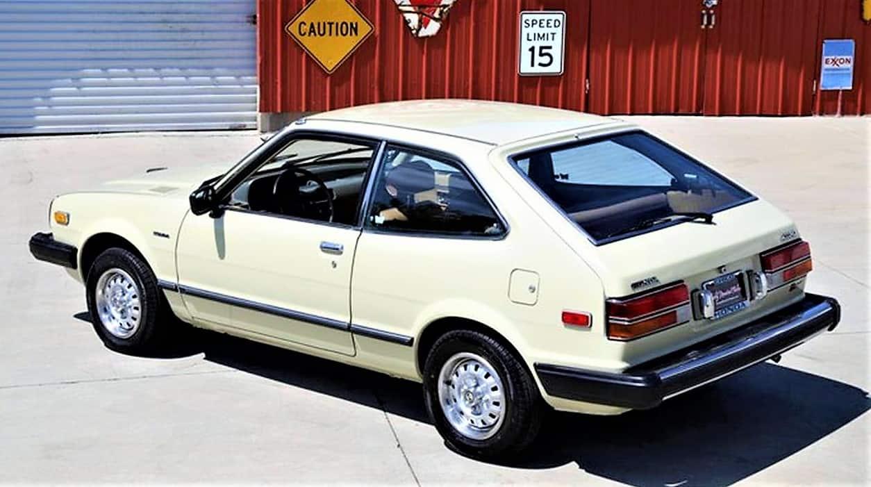 Kelebihan Honda Accord 1981 Top Model Tahun Ini