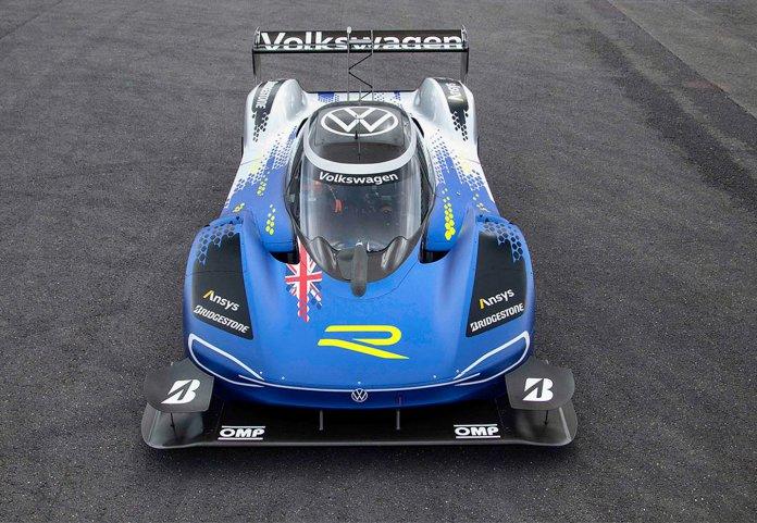 VW ID.R