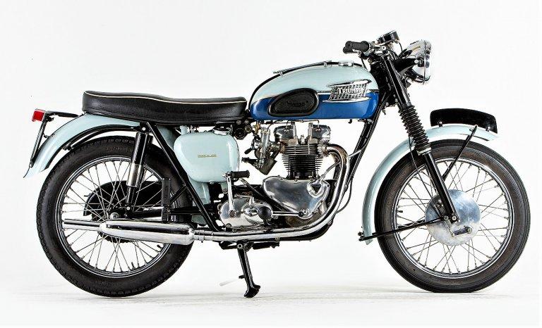 British Motorcycle Museum