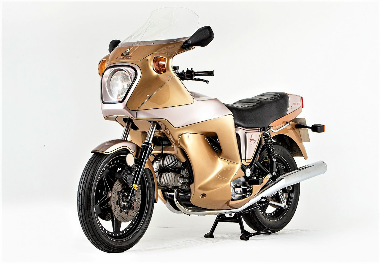 bonhams, British motorcycle museum adds 50 bikes to Bonhams' UK auction, ClassicCars.com Journal