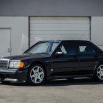 1990-Mercedes-Benz-190-E