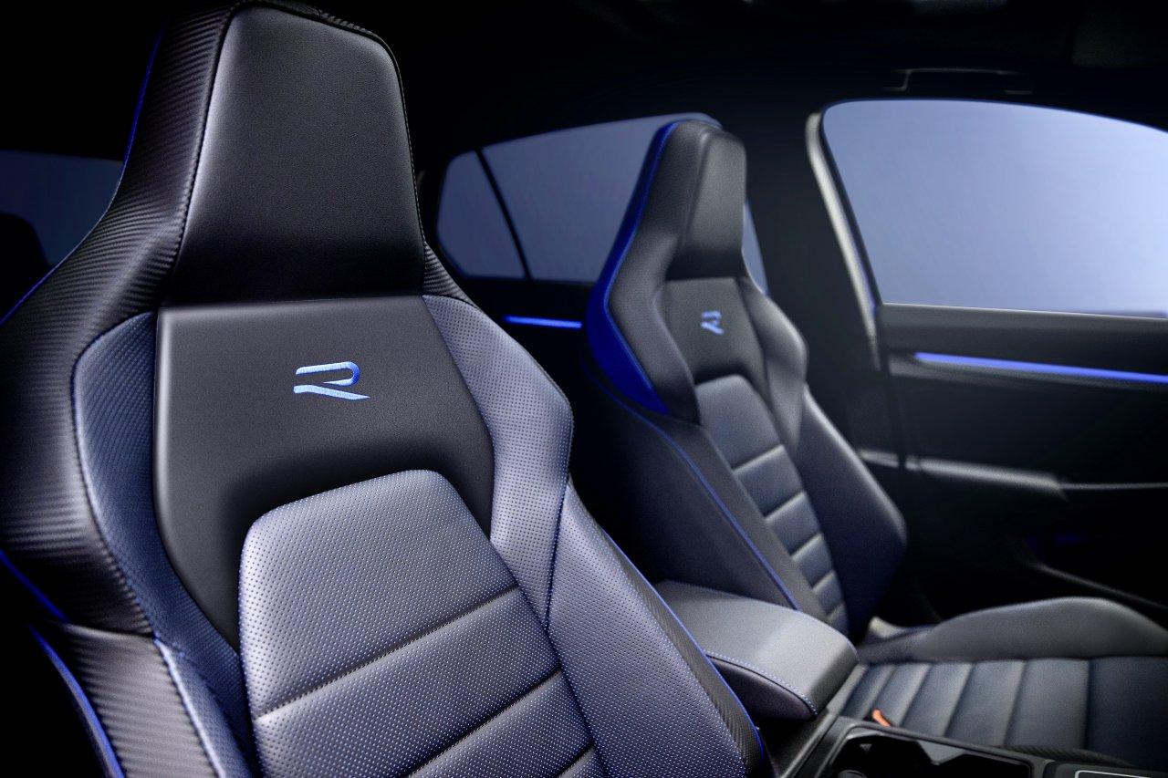 Golf R, Volkswagen unveils 315-horsepower 2022 Golf R, ClassicCars.com Journal