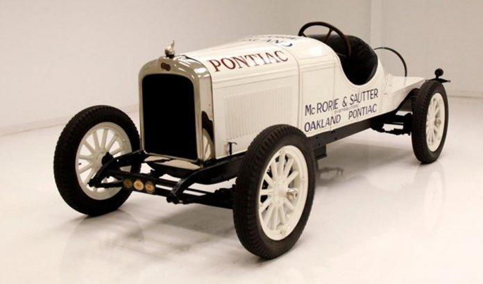 1926 Pontiac speedster