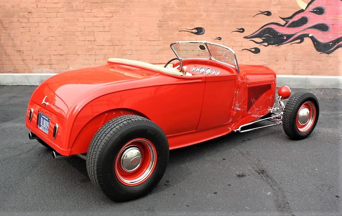 Ford, Pick of the Day: Period-built '29 Ford hot rod restored with modern gear, ClassicCars.com Journal