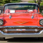 57-Chevy-Bel-Air-Convertible-front