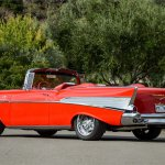 57-Chevy-Bel-Air-Convertible-side