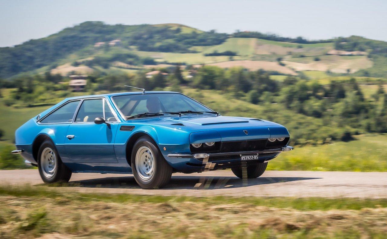 Jarama, Lamborghini Jarama celebrates 50th anniversary, ClassicCars.com Journal
