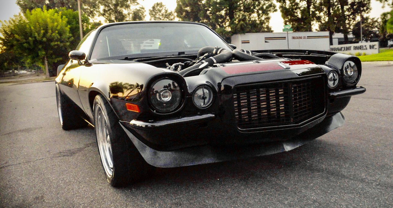 SEMA360, SEMA360: A gallery of cars that show and go, ClassicCars.com Journal