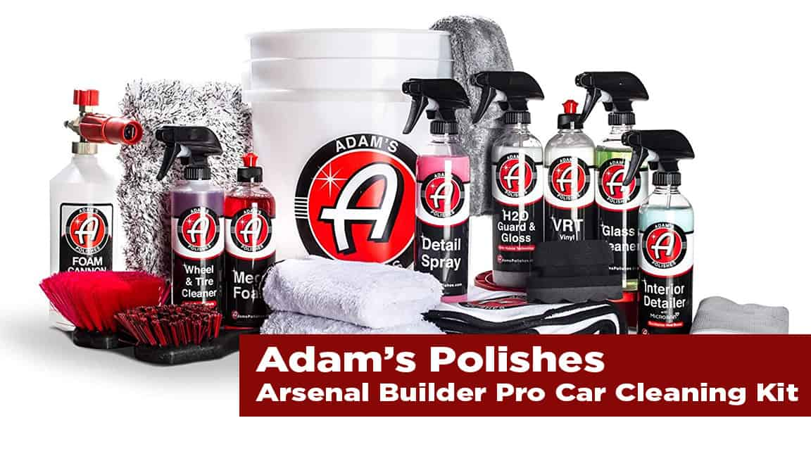 The Journal's holiday gift guide | Adam's Polishes