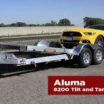Aluma-Tilt-and-Tandem-Trailer