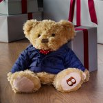 Bentley-Festive-Gifts-teddy-bear