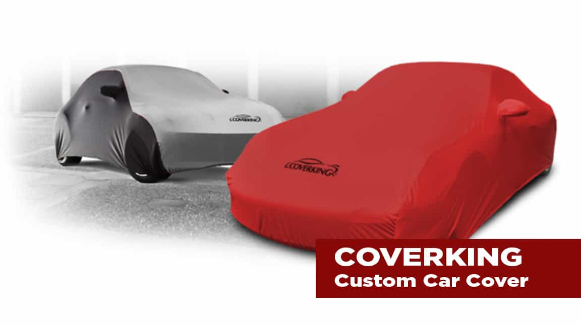 The Journal's holiday gift guide | Coverking car cover