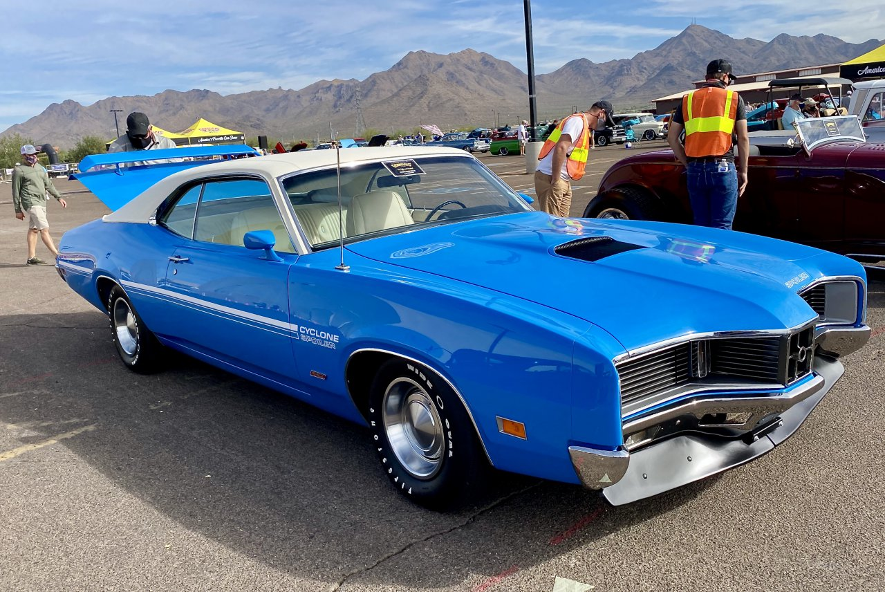 Goodguys, Goodguys cars of the year featured at Southwest Nationals, ClassicCars.com Journal