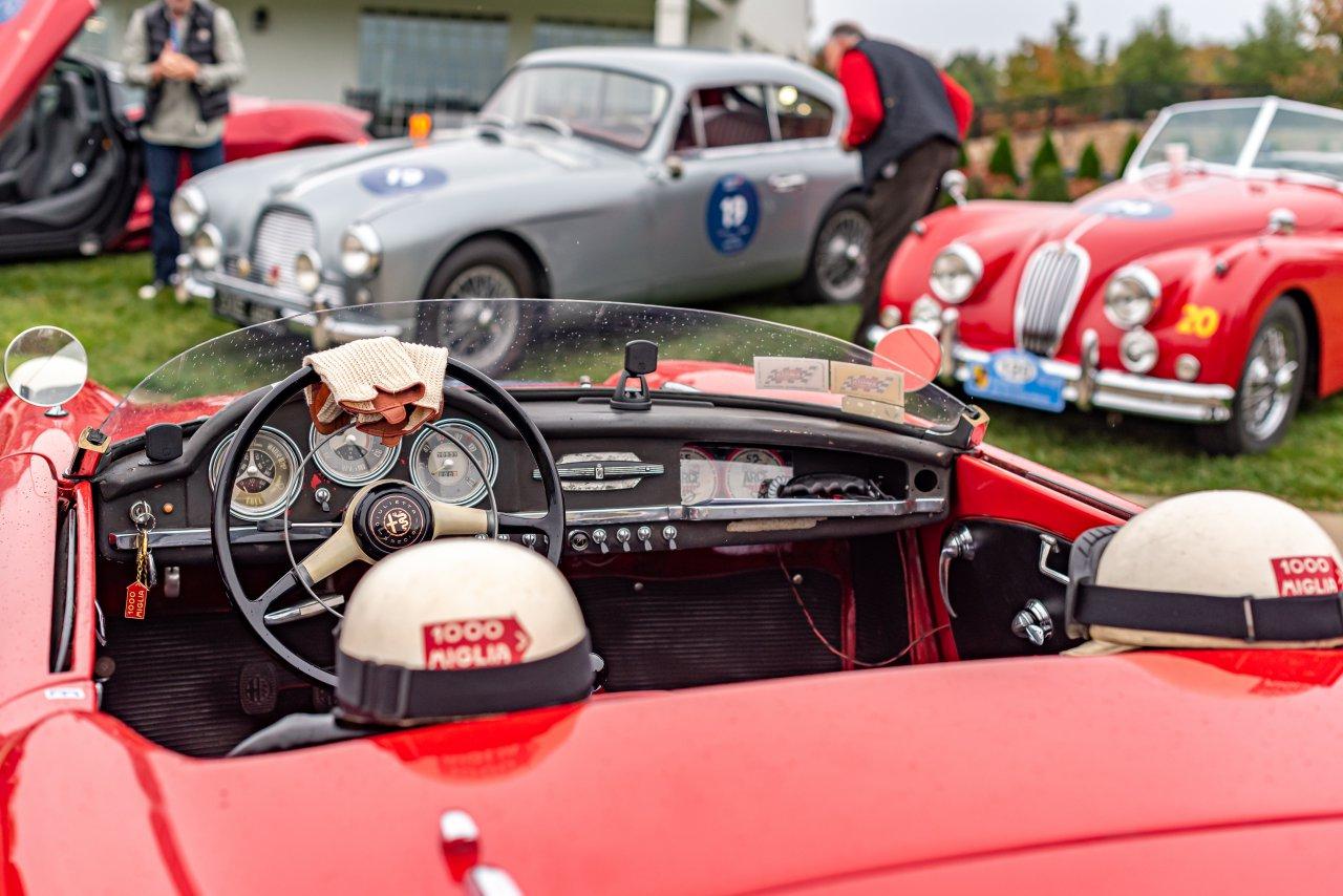 show, Mini Miglia set for Creighton Farms, ClassicCars.com Journal