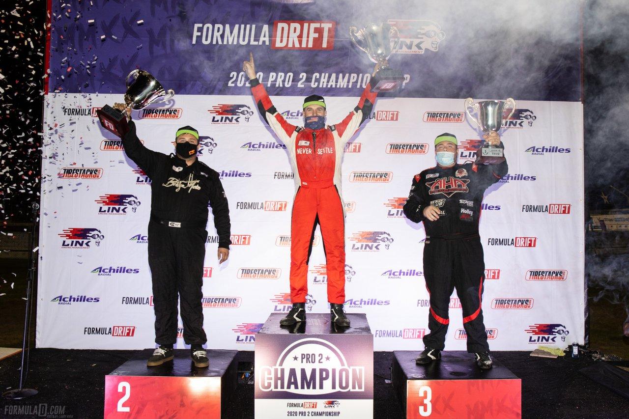 Formula DRIFT, Frantic but fantastic finish for Formula DRIFT, ClassicCars.com Journal