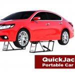 QuickJack-Portable-Car-Lift