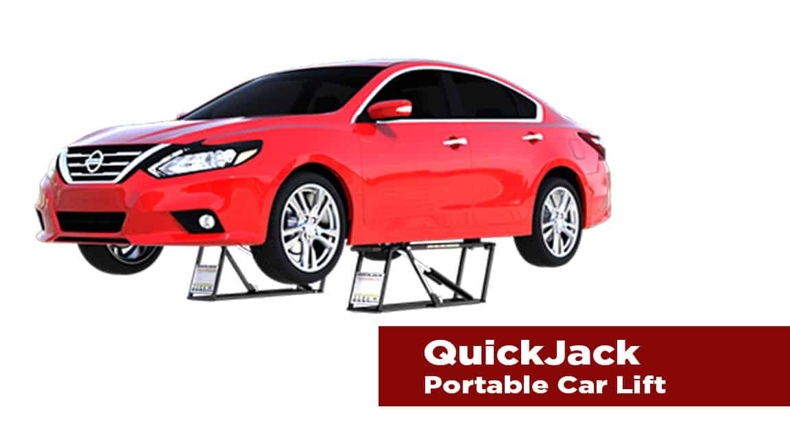 The Journal's holiday gift guide   quick jack portable car lift