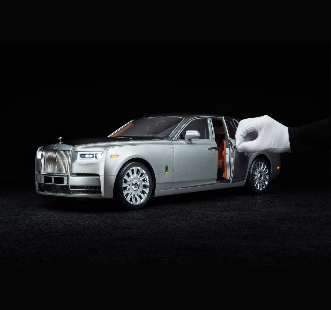 replica model cars