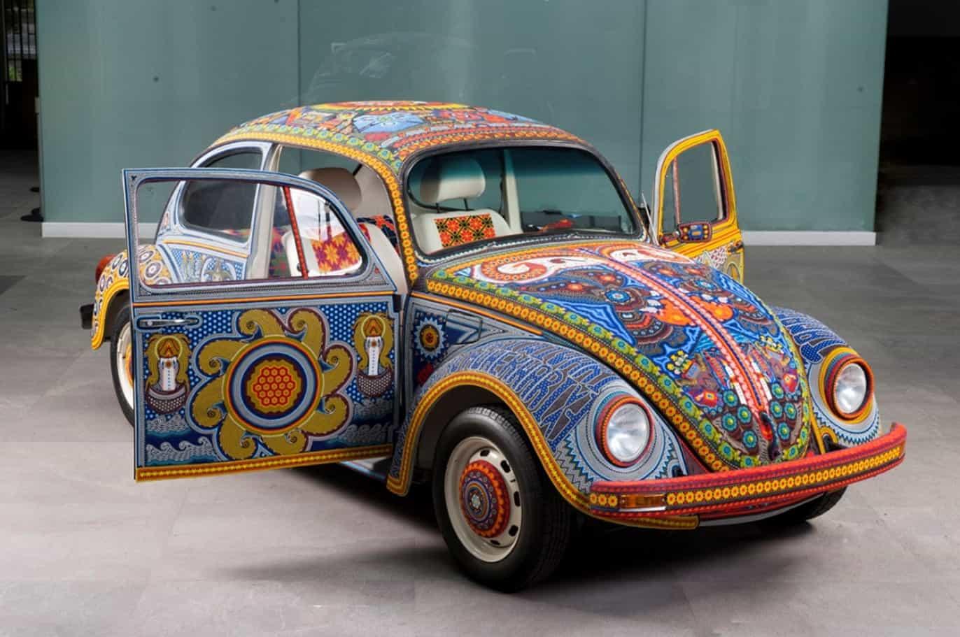 Vochol Beetle