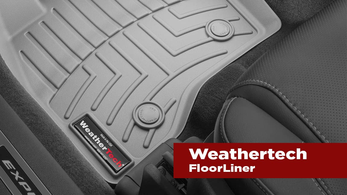 The Journal's holiday gift guide   Weathertech