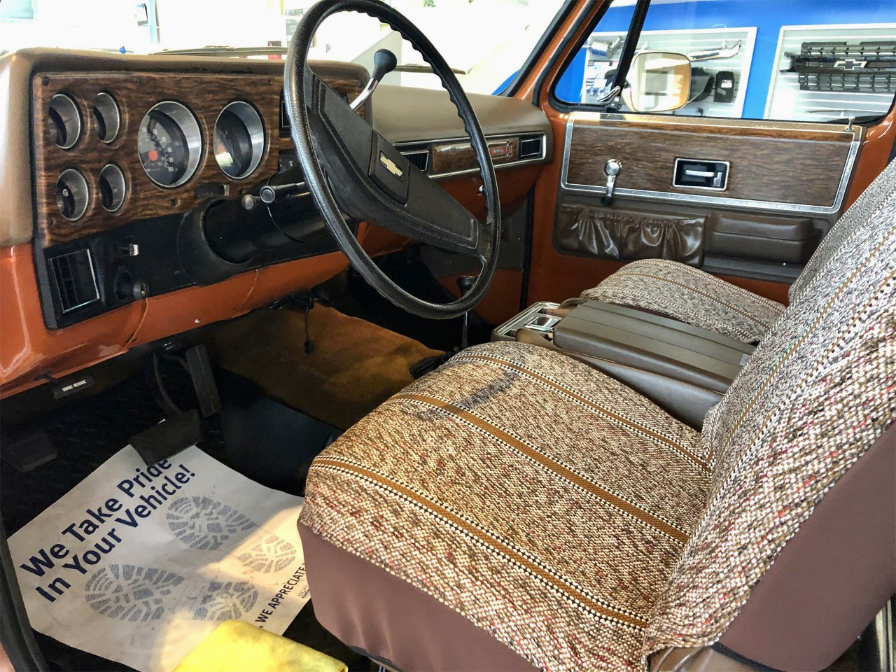 Blazer, Pick of the Day: The other Big-3 vintage SUV, ClassicCars.com Journal