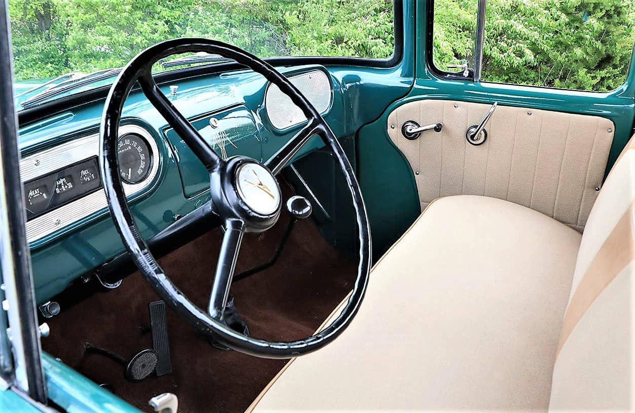 dodge, Pick of the Day: 1957 Dodge pickup truck, handsomely restored, ClassicCars.com Journal