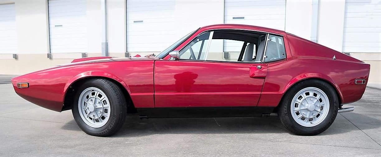 sonett, Pick of the Day: 1971 Saab Sonett aerodynamic sports car from Sweden, ClassicCars.com Journal