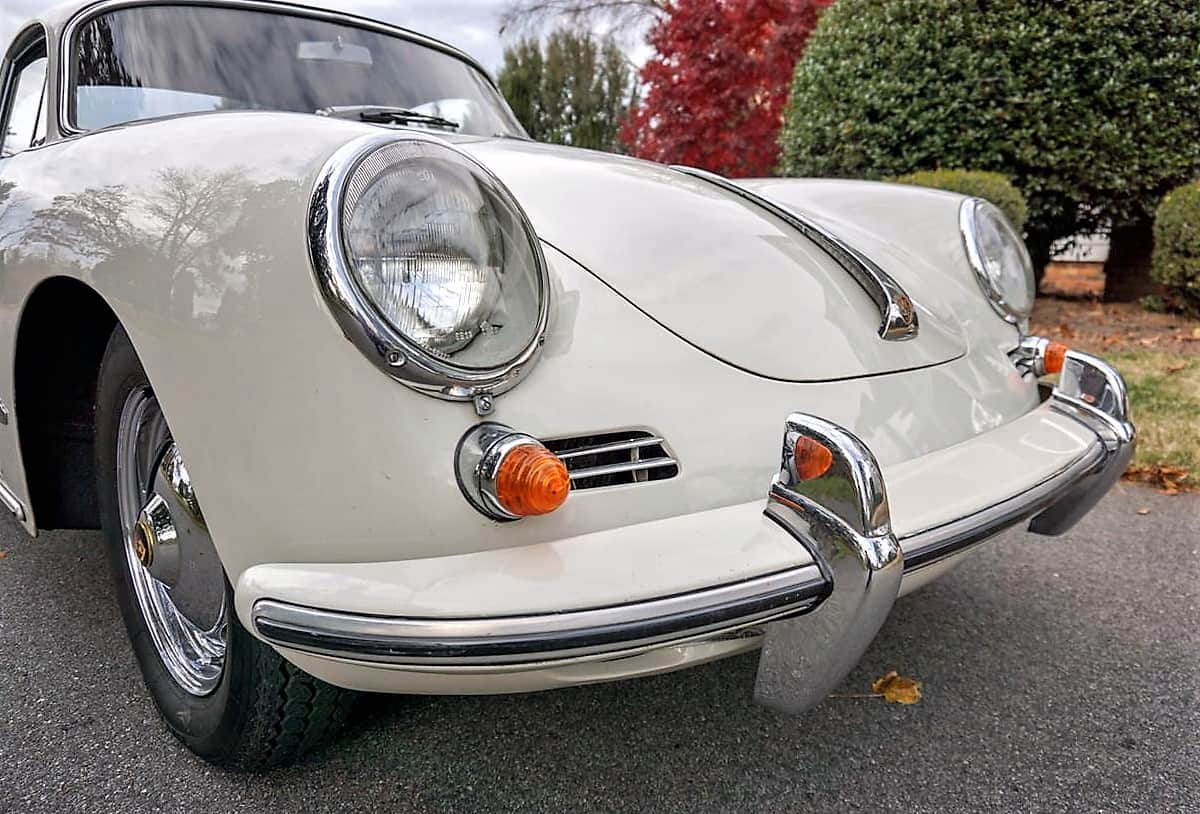 porsche, Pick of the Day: 1963 Porsche 356B S90 coupe for a reasonable price, ClassicCars.com Journal