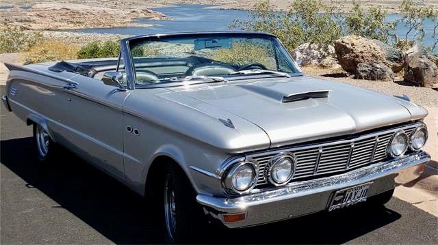 1963 Comet