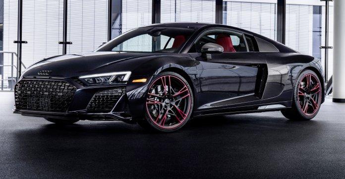 2021 Audi Panther