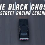Black Ghost challenger documentary