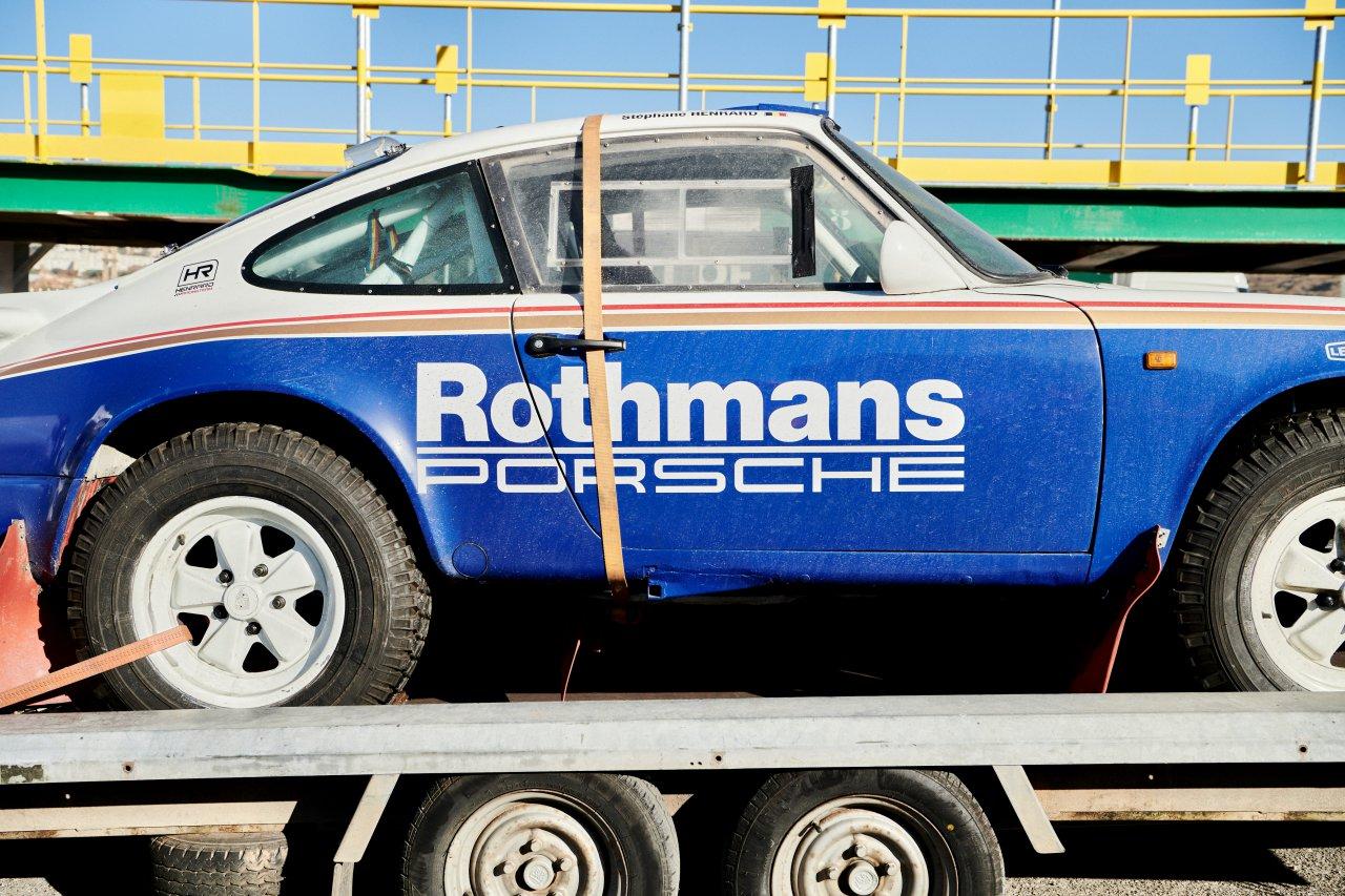 car shows, Marseilles hosts pre-Dakar Rally showcase, ClassicCars.com Journal