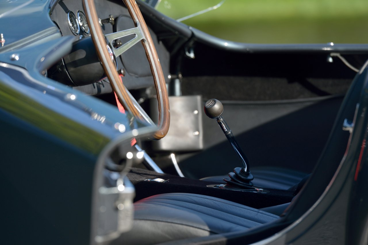 Cobra, Carroll Shelby's own 427 Cobra ready for Kissimmee auction block, ClassicCars.com Journal