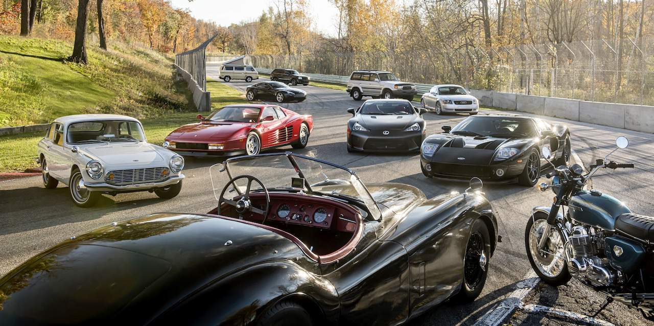 Hagerty, Hagerty says, 'Get 'em before they're hot', ClassicCars.com Journal