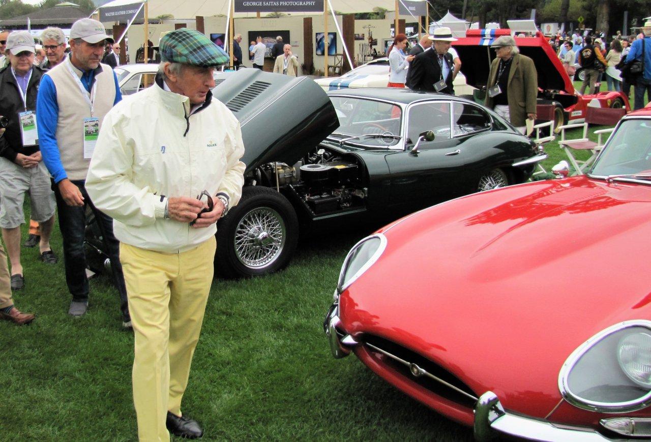 monterey, Rear View: No. 1 – Virus wallops car events; Monterey Car Week canceled, ClassicCars.com Journal