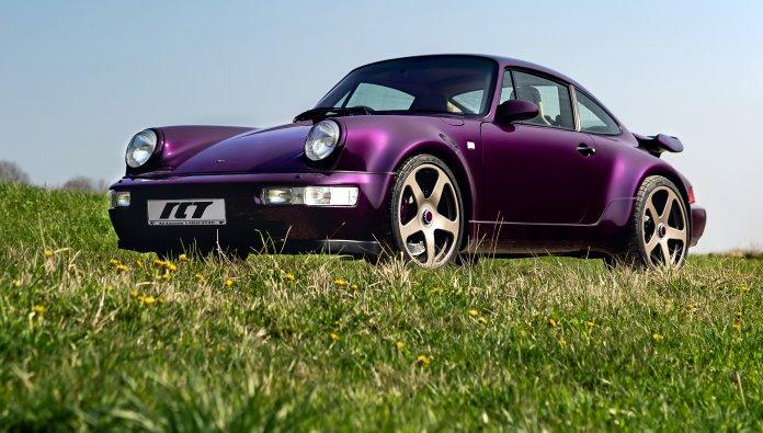 RUF Porsche 964