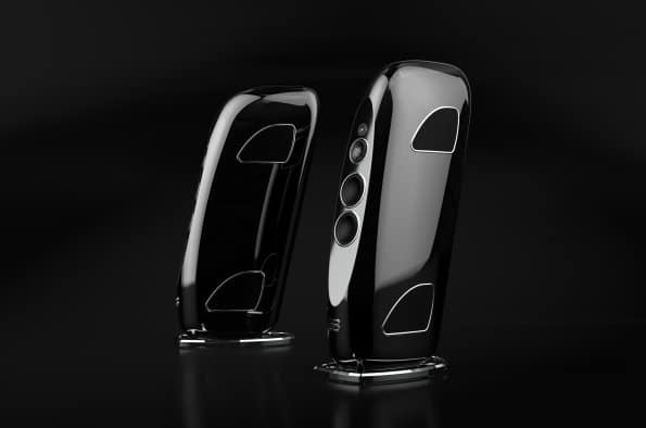 Bugatti, The Bugatti of home audio has arrived, ClassicCars.com Journal