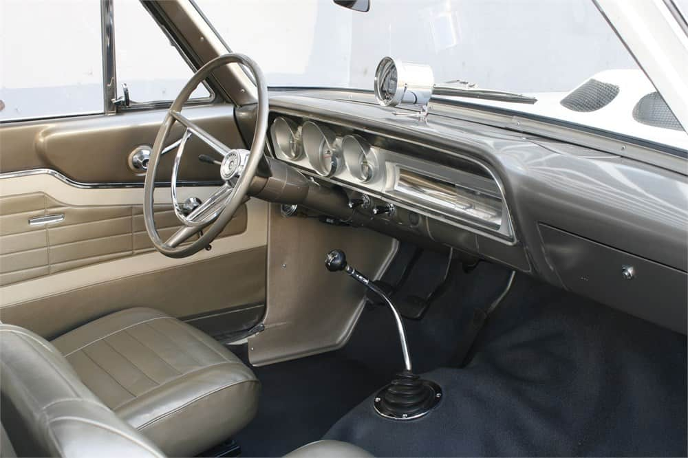 , Ford Thunderbolt sold, will race from AutoHunter to new museum, ClassicCars.com Journal