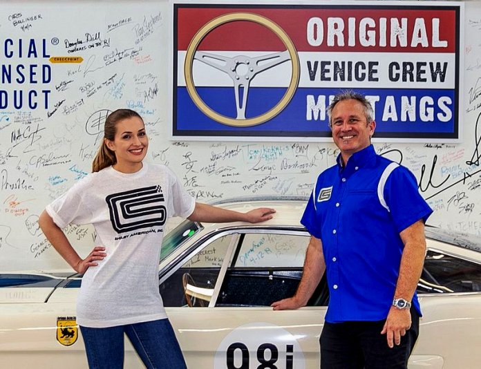 Original Venice Crew