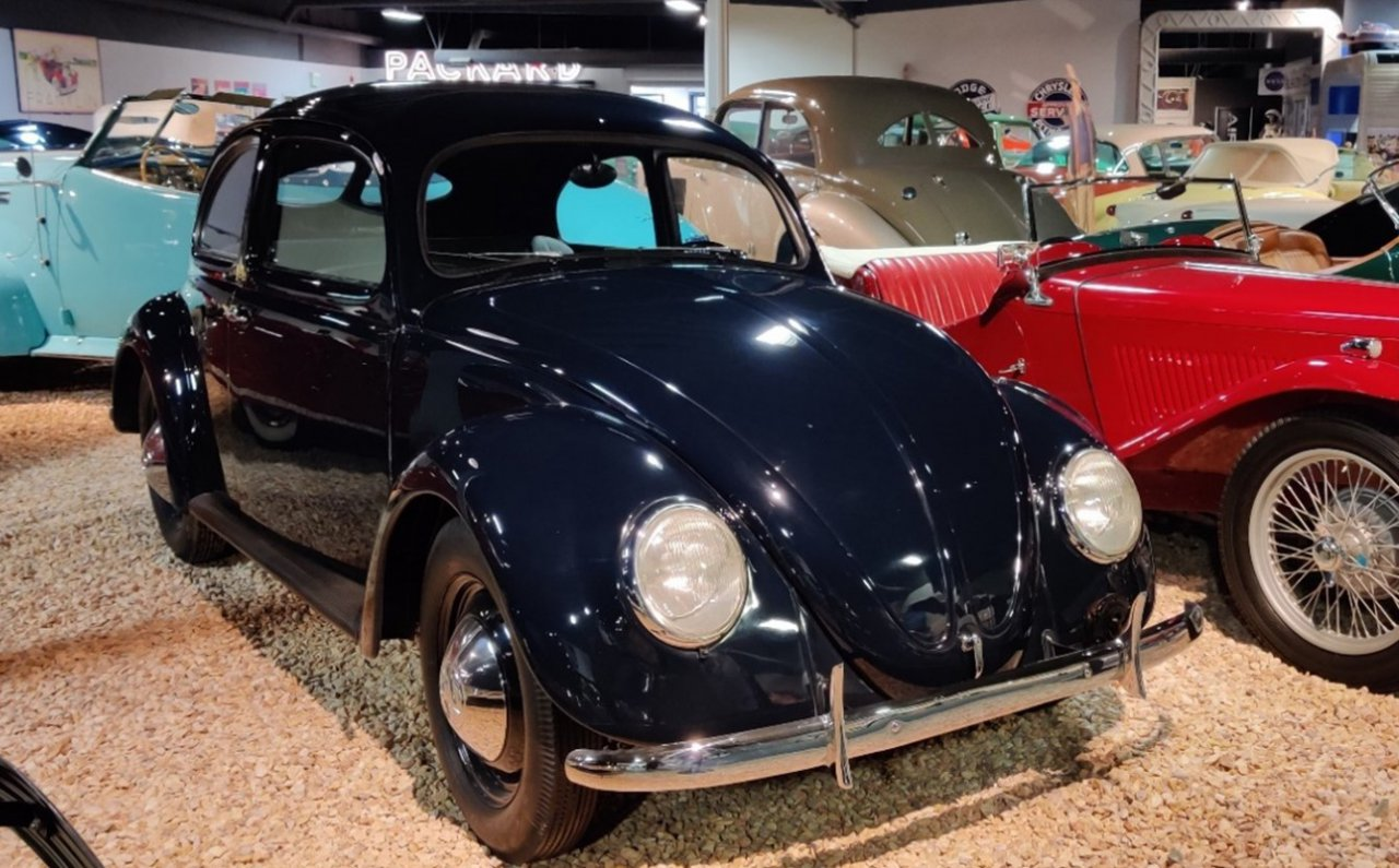 museum, VW salutes museums with rare or vintage Volkswagens, ClassicCars.com Journal