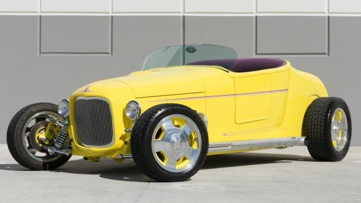 1927 FORD MODEL T TRACK ROADSTER  on AutoHunter