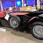1937 Bugatti rm koby