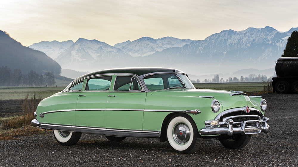 Classic Cars, 13 most desired extinct classic cars, ClassicCars.com Journal