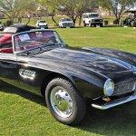 1959 BMW 507 Bonhams az21 Koby
