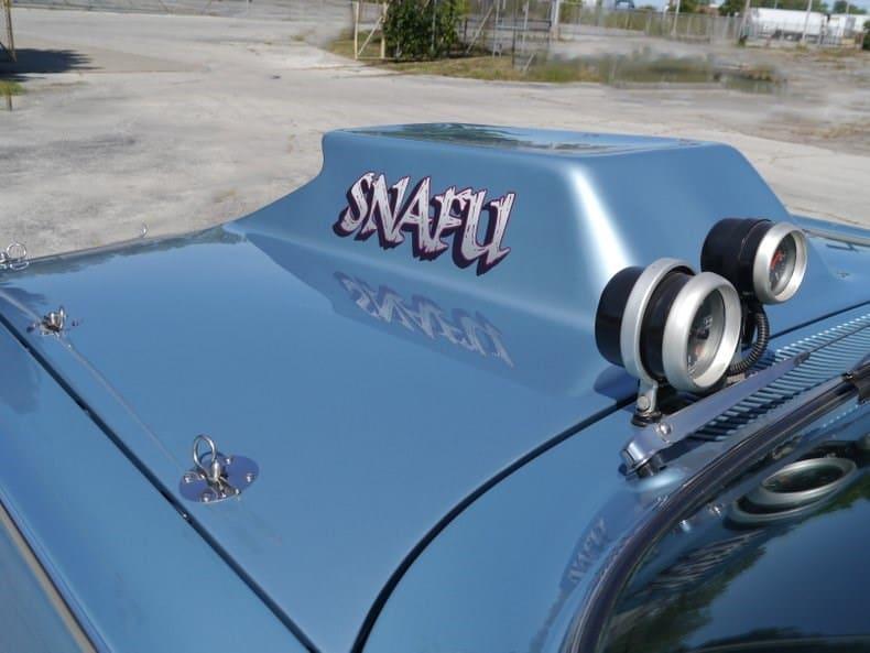 Nova SS, AutoHunter Spotlight: 1963 Chevrolet Nova SS gasser, ClassicCars.com Journal
