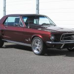1967 Ford Mustang AutoHunter